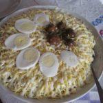 Самый вкусный салат «Мельник»
