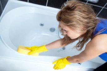 7 трюков, с которыми ваша ванная превратится в идеал чистоты