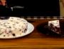 Божественный торт-суфле с вишнями.Такого вы еще не ели!
