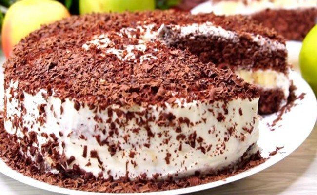 Рекомендую торт «Выручайка»