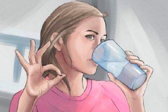 Выпейте Это Перед Сном, И Вы Удалите Все, Что Вы Съели В Течение Дня! Пейте И Худейте!
