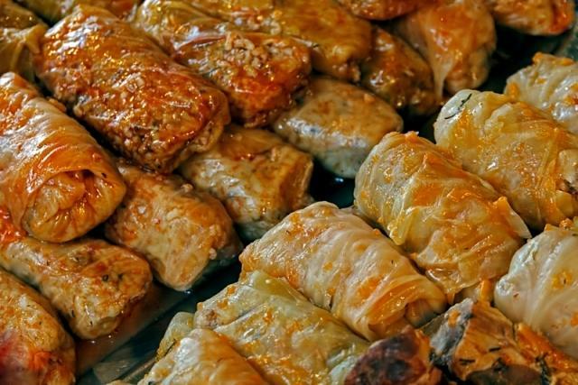 Голубцы по-румынски: вот как сделать привычное блюдо идеальным. Только не проглоти язык.