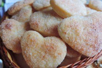 Невероятно вкусное, просто тающее во рту слоеное творожное печенье «Слойка». уходят влет. Мои обожают ее.