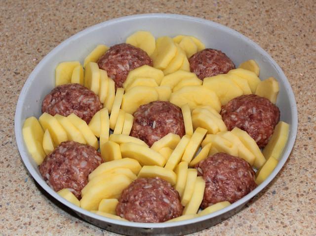 Как накормить всю свою семью с помощью 200 грамм фарша