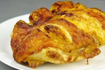 Рецепт — бомба! Сочная куриная грудка на праздничный стол